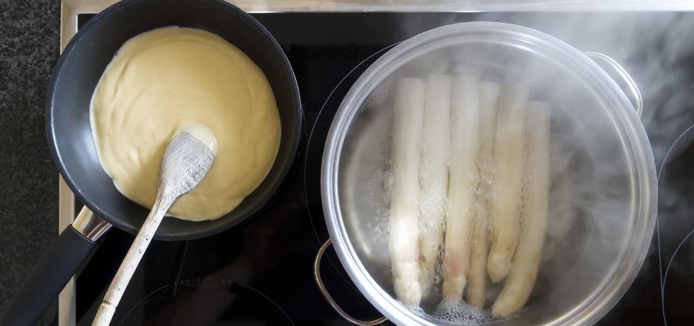 Hollandaise sauce recipe quick easy