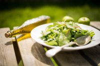 7 Best Foods That Prevent Hair Loss